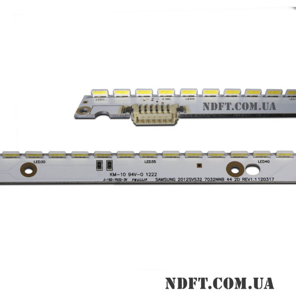 LED edge Backlight strip подсветка
