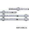 LED подсветка V5DN-430SMA-R1 V5DN-430SMB-R1 02