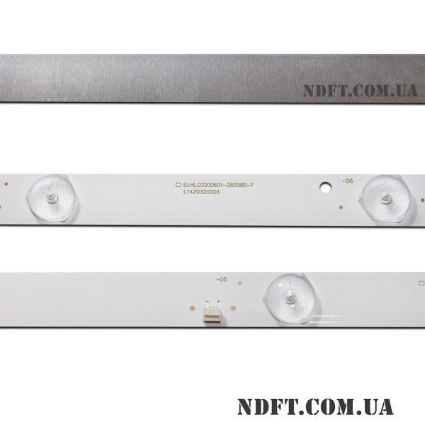 LED подсветка телевизора SJ.HL.D3200601-2835BS-F 02