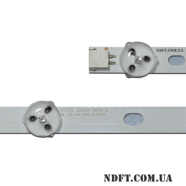 LED подсветка VESTEL 32inch rev0.2 вид2