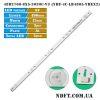 LED подсветка YHF-4C-LB4805-YHEX2 TOT-48D2700-8X5-3030C-V3 01