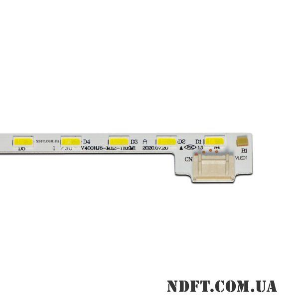Led подсветка телевизора V400HJ6-ME2-TREM1 02