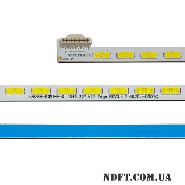 "LED подсветка 32""-V12-Edge-REV0.4 02"