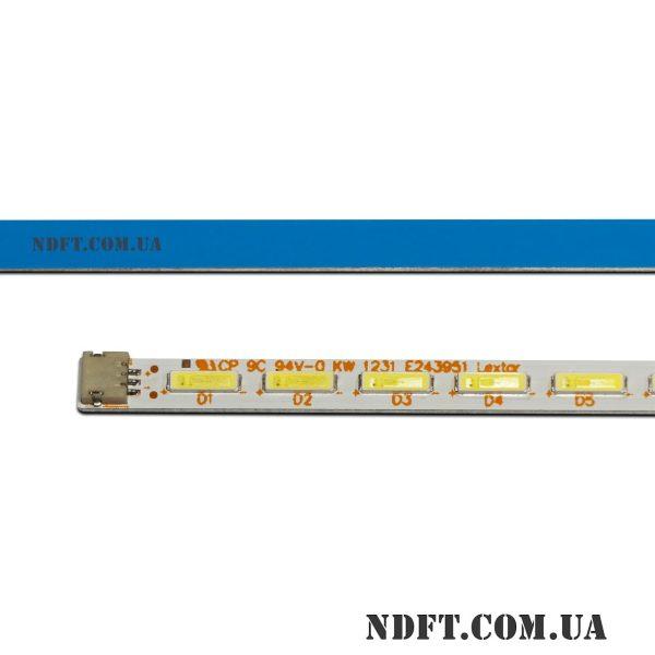 LED подсветка 37TM6315000008 E243951-lextar 02
