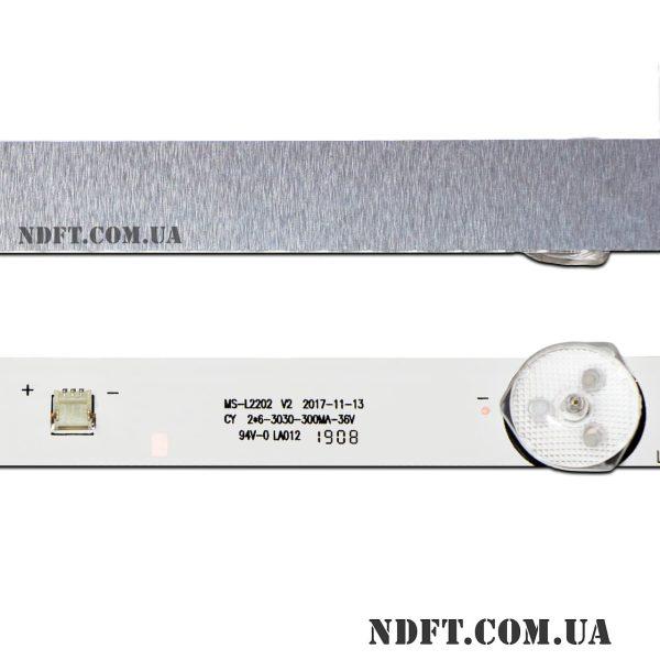 LED подсветка MS-L2202 V2 03