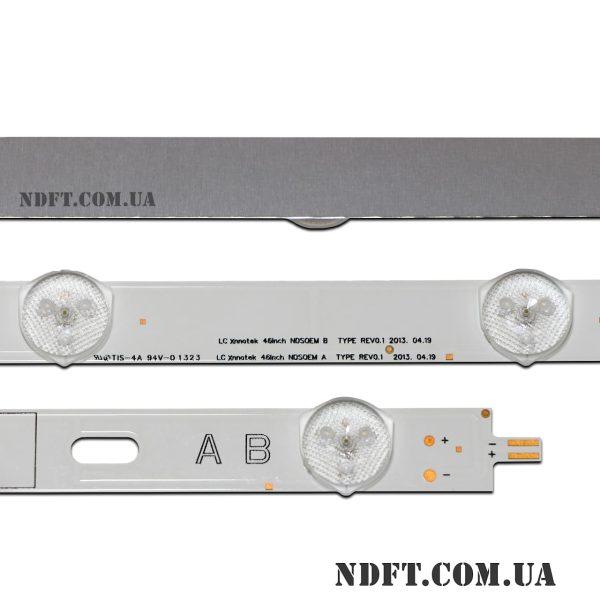 LED подсветка LG-Innotek-46inch-NDSOEM-A/B-TYPE-REV0.1 02