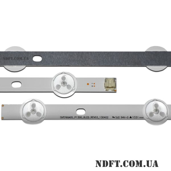 LED подсветка SVT290A05 REV03 02