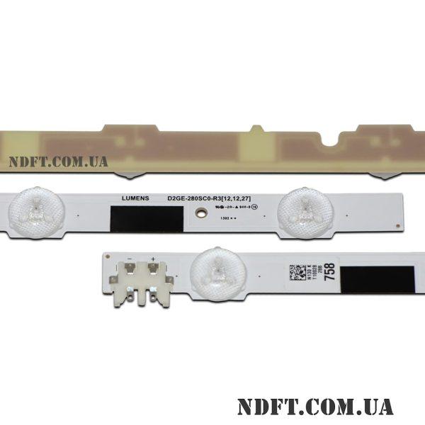 LED подсветка D2GE-280SC0-R3 2013SVS28H 02