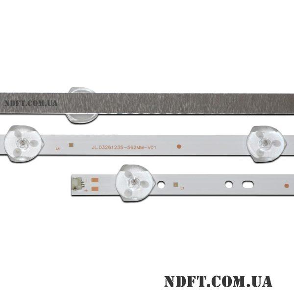 LED подсветка JL.D3261235-562MM-V01 02