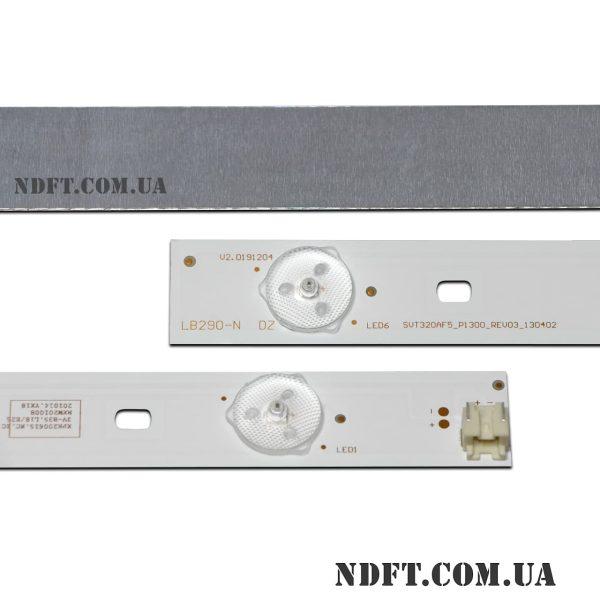 LED подсветка SVT320AF5 REV03 02