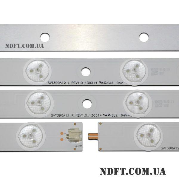 LED подсветка SVT390A12 Rev1.0 02