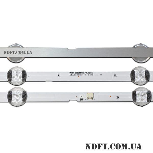 LED подсветка V8DN-320SM0-R1 V5DN-320SM0-R4 02