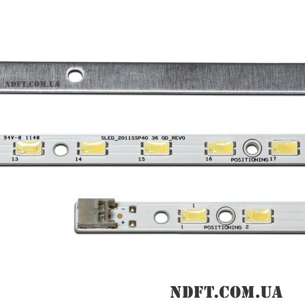 LED подсветка SLED 2011SSP40_36_GD_REV0 02