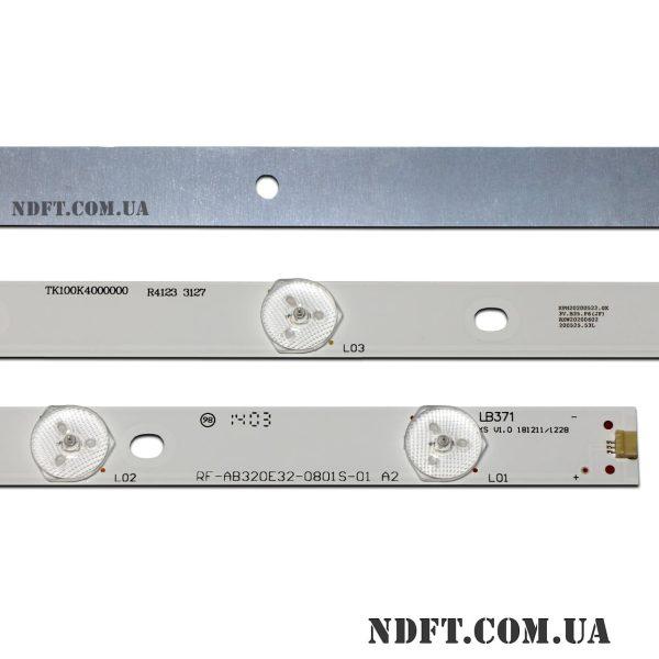 LED подсветка RF-AB320E32-0801S-01 LED32TC2300E 02