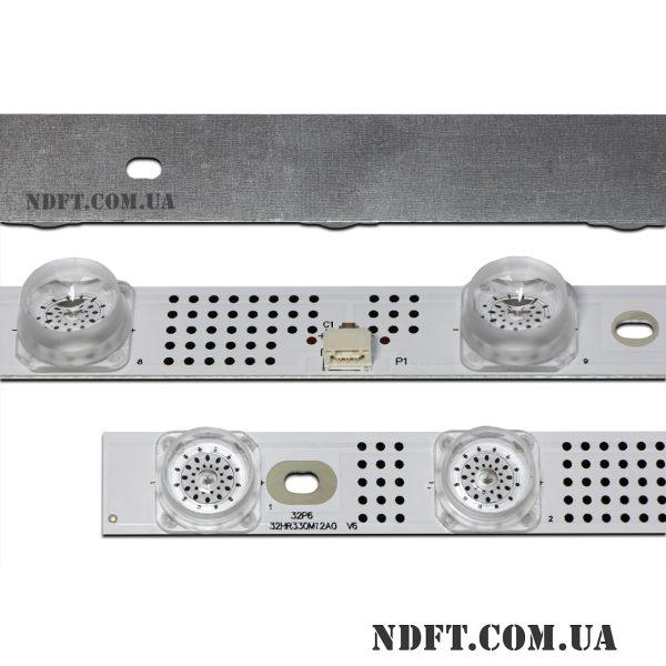 LED подсветка 32HR330M12A0 V6 02