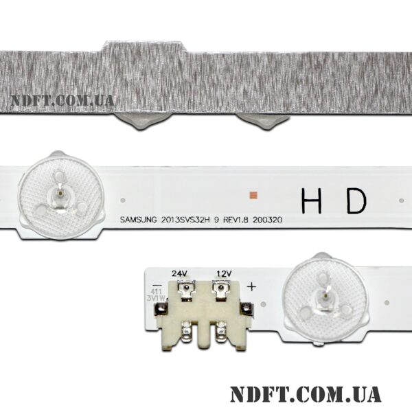 LED D2GE-320SC0-R3 2013SVS32H alu 02