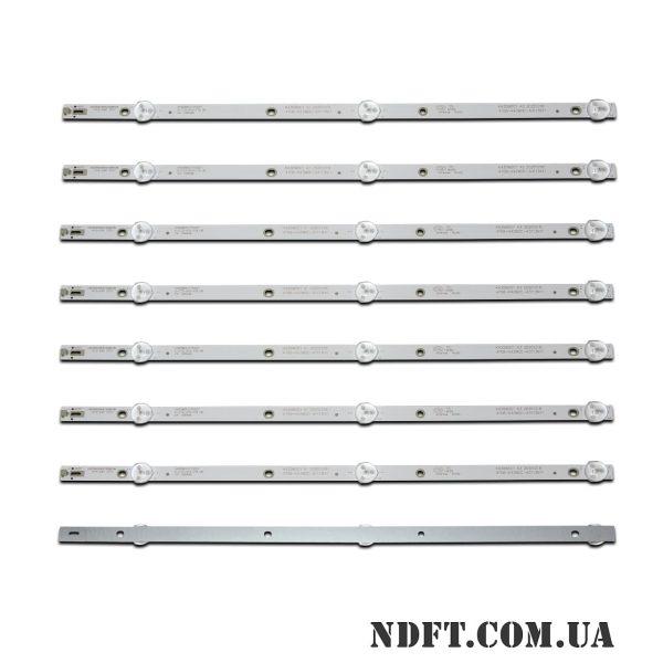LED подсветка K430WDC1 A1 4708-K43WDC-A1113N11 03